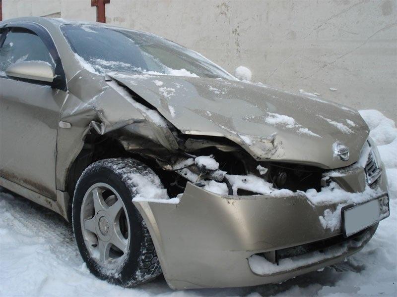 механические повреждения